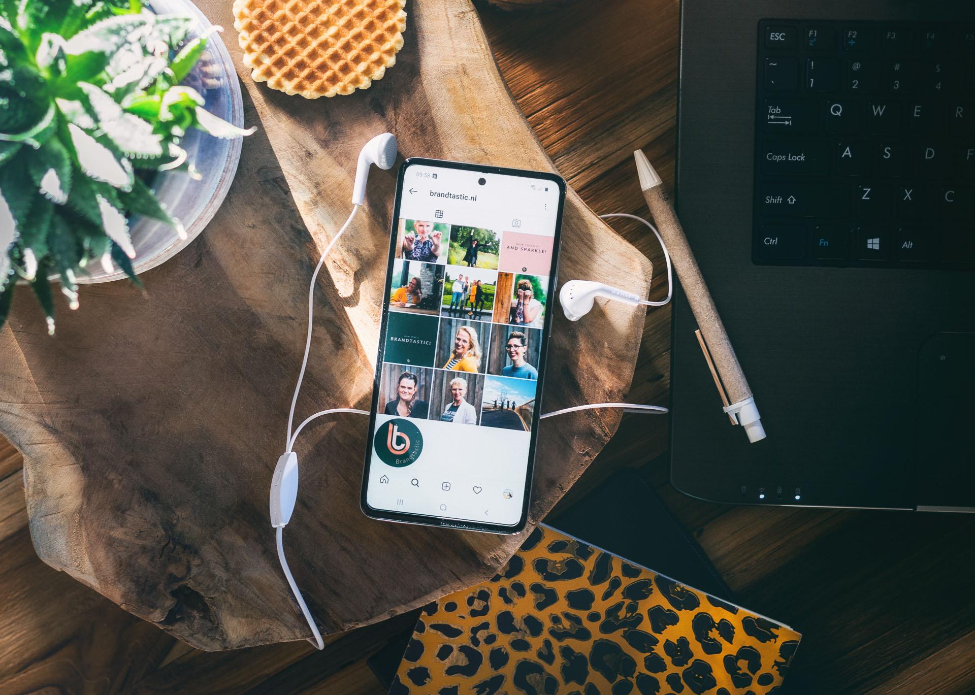 Op zoek naar je unieke huisstijl? Weet je niet waar je moet beginnen met je website en goede content? In twee dagen leggen we samen die basis.